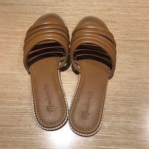 Madewell Slide Sandals